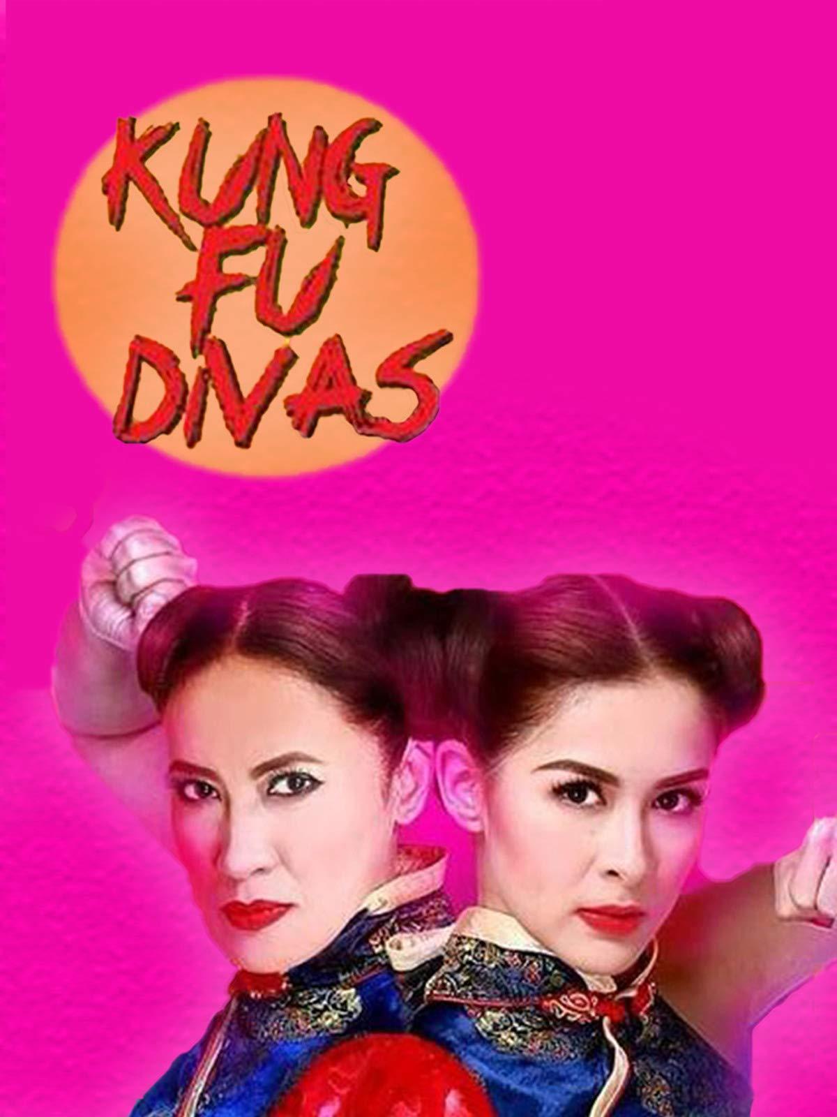 Watch Kung Fu Divas Prime Video