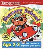 Nursery School Age 2-3