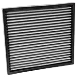 Automotive : K&N VF2016 Washable & Reusable Cabin Air Filter Cleans and Freshens Incoming Air for your Chevy, GMC, Hyundai