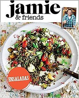 Ensaladas: 40 recetas sabrosas y sanas (Sabores): Amazon.es: Jamie Oliver: Libros