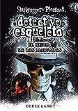 Detective Esqueleto. El Reino De Los Malvados (Skulduggery pleasant)