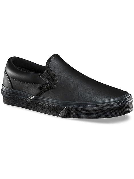 151763ffa867 Vans UA Classic Slip-On DX (Leather) Mens Skateboarding-Shoes VN ...