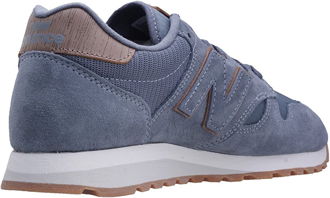 New Balance 520 Herren Sneaker Blau Blue