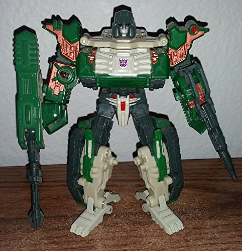 Transformers Classics G2 Robots in Disguise Rid Decepticon, used for sale  Delivered anywhere in USA