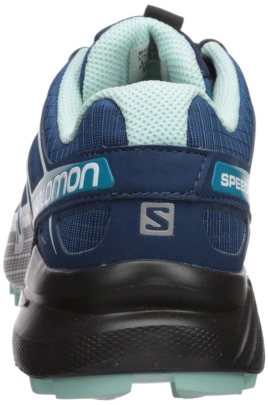 Salomon Damen Speedcross 4 4 4 W Traillaufschuhe 36d073