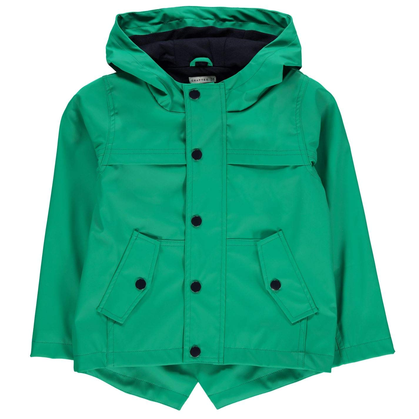 Crafted Boys Rain Mac Infant