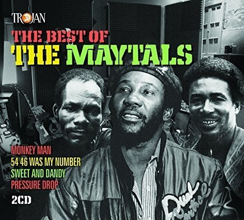 Best of: Maytals (Best Of Toots And The Maytals)