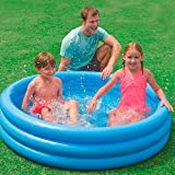 INTEX Crystal Blue Kids Outdoor Inflatable