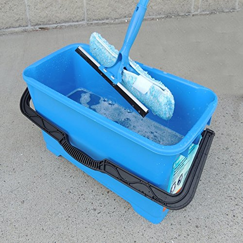 6 Gallons Unger Professional Heavy Duty Professional Cleaning Bucket