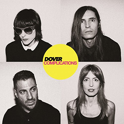 Dover: Complications (Audio CD)