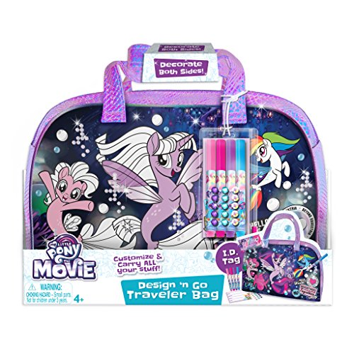 Color A Pony Purse - 7