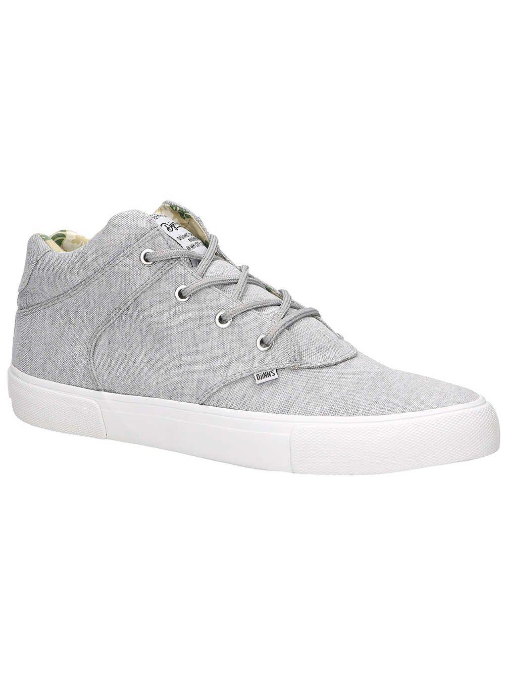 Djinns Herren Sneaker Chunk Jersey Aloha Sneakers  42 EU|Grey