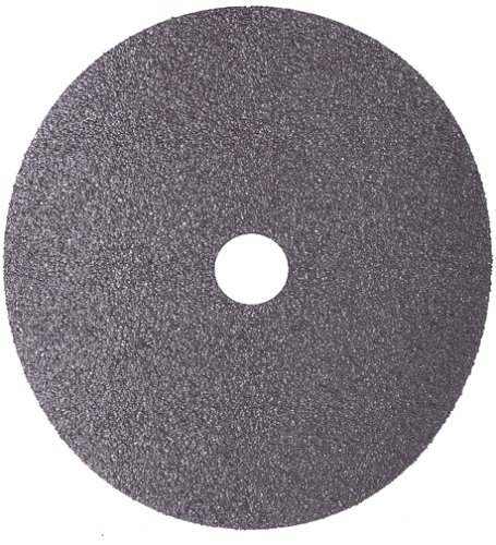 Milwaukee 48-80-0595 7-Inch 80-Grit Sanding Disc, 5-Pack