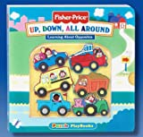 Up, down, All Around, Matt Mitter, 1575842734