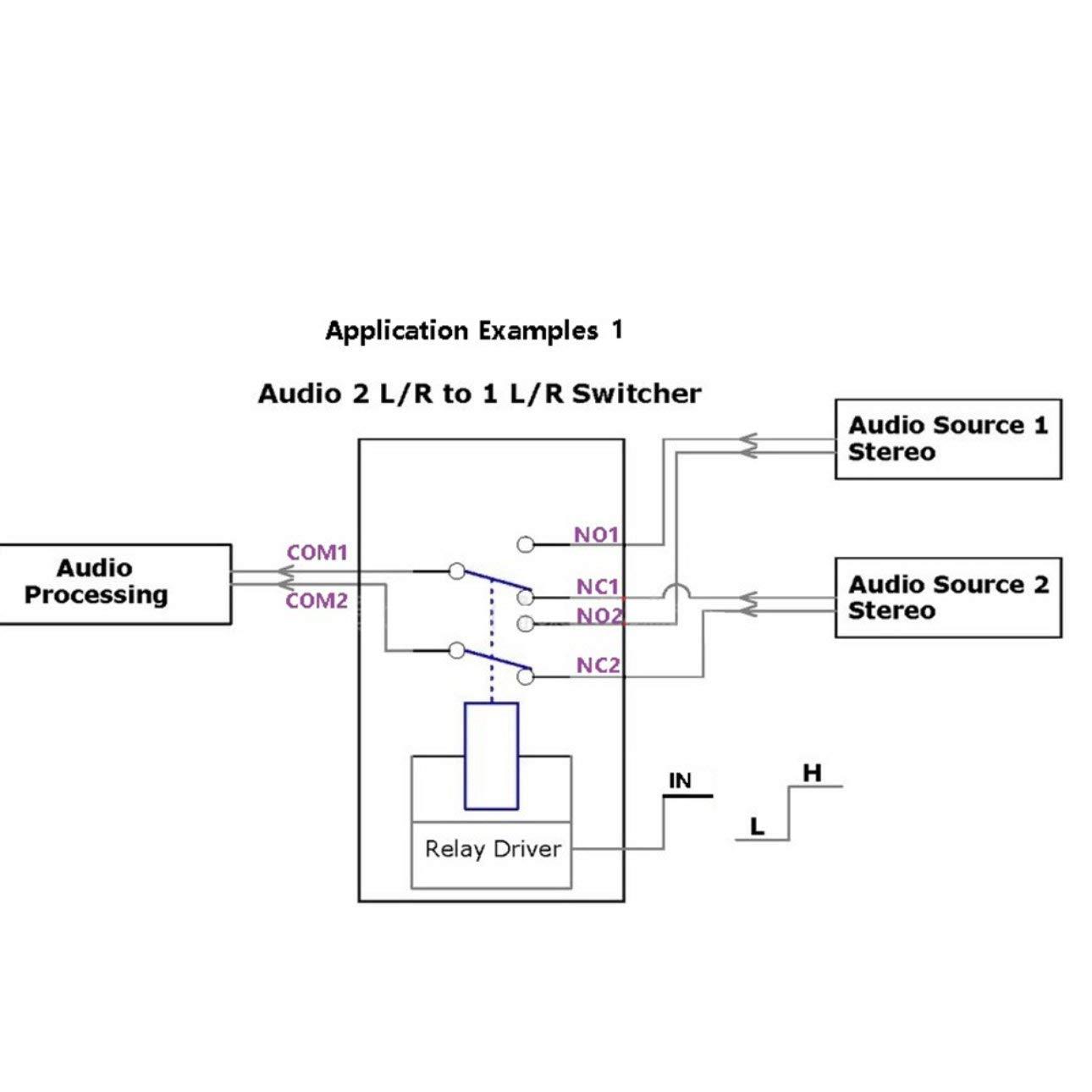 Generators & Portable Power Solar & Wind Power Liobaba DC 12V DPDT