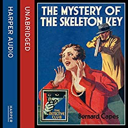 The Mystery of the Skeleton Key