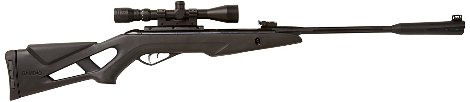 top rated air rifles