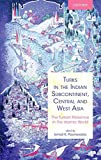 img - for Turks in the Indian Subcontinent, Central and West Asia: The Turkish Presence in the Islamic World book / textbook / text book