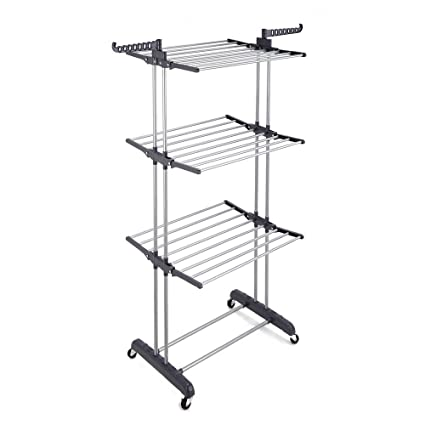 Amazon Drying Rack Fascinating Amazon RichStar 60Tier Clothes Drying Rack With Commercial