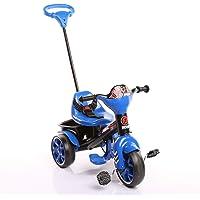 BabyHope 120 Bobo Üç Tekerlekli Bisiklet