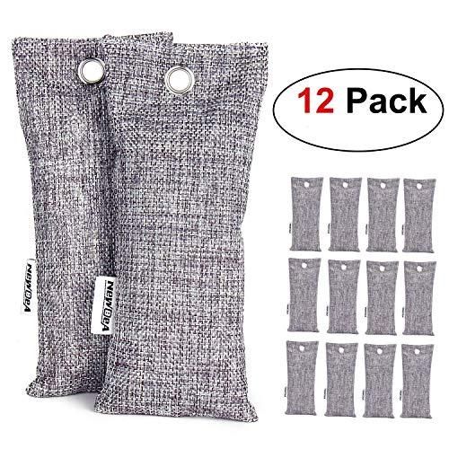 NEWBEA 12 Pack 75g
