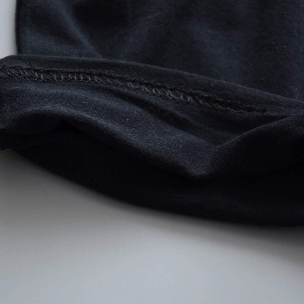 Amazon.com: Youmymine - Conjunto de camiseta sin mangas para ...