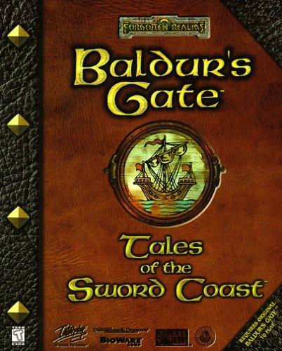 Baldur's Gate: Tales of the Sword Coast