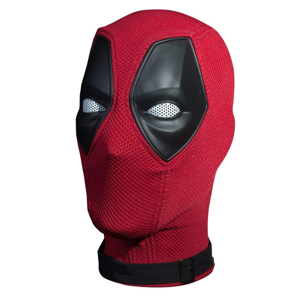 CosFantasy Deluxe Wade Wilson Cosplay Mask Halloween mp004142