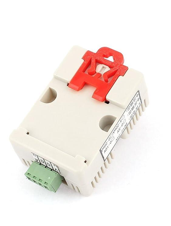 El detective DC 24V Amoníaco la detección del sensor de gas NH3 Módulo MQ137: Amazon.es: Bricolaje y herramientas