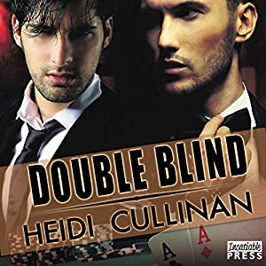 Double Blind | Livre audio