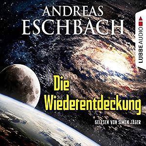Die Wiederentdeckung Audiobook