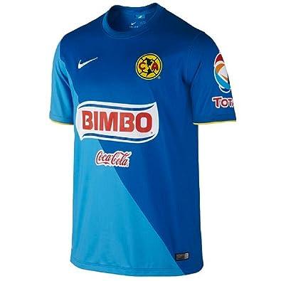 4fbddc9bd Amazon.com  Nike Club America 3rd Soccer Jersey