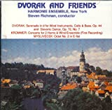 Dvorak & Friends