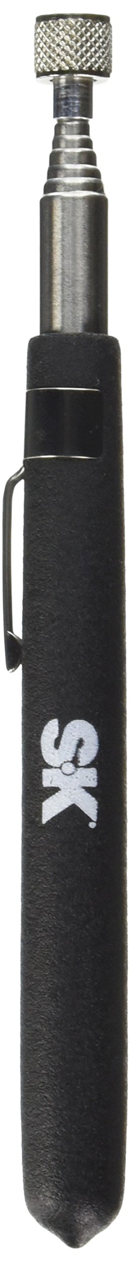 SK Hand Tool 90341 Telescoping Power Magnet, 2.5-Pound