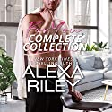 For You: Complete Collection: Stay Close\Hold Tight\Don't Go (For You) Hörbuch von Alexa Riley Gesprochen von: Alexander Cendese, Tristan James, Lexi Richmond, Elizabeth Hart, John Lane, Savannah Peachwood