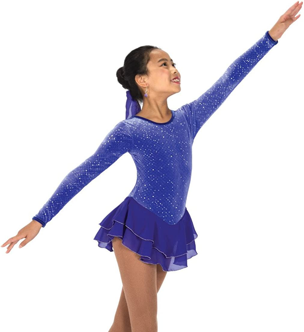 Jerry Skating World DRESS ガールズ  Size 6-8