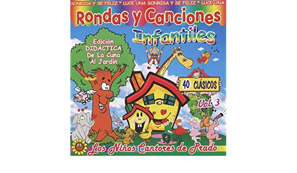 3 by Los Niños Cantores de Prado on Amazon Music - Amazon.com
