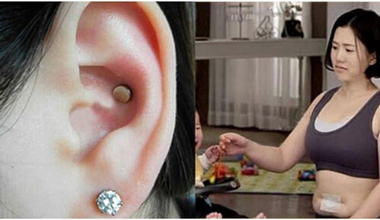 orecchini per dimagrire recensioni
