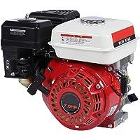 Motor de gasolina de cuatro tiempos de repuesto para equipos industriales y agrícolas, alta estabilidad, máximo de 7 CV…