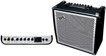 Zar F962217 - Amplificador combo guitarra eléctrica E-40DFX E-40DFX