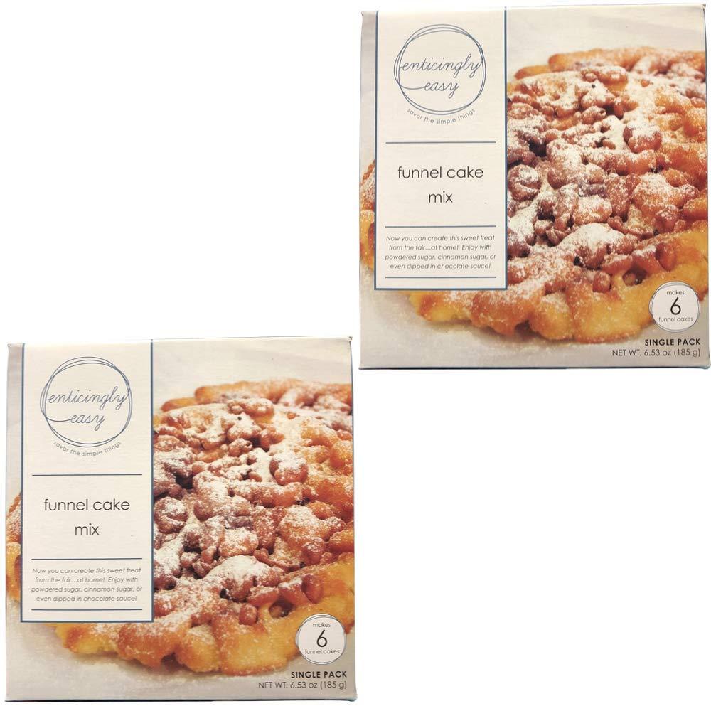 Enticingly Easy Classic - Juego de 2 tartas de queso: Amazon ...