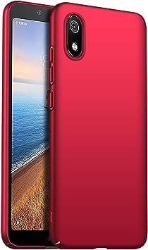 RFLY Funda Xiaomi Redmi 7A, Funda Protectora Resistente A Prueba ...