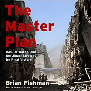 The Master Plan Audiobook