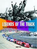 img - for Legends of the Track by Duane Falk (2001-12-06) book / textbook / text book