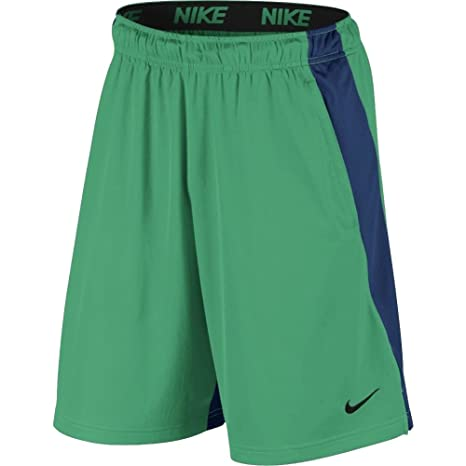 Nike. Just Do It - Nike Fly - Sports Shorts - Anthracite/Black (J10r5602)