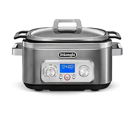 Amazon.com: DeLonghi CKM1641D Livenza - Cocina ...