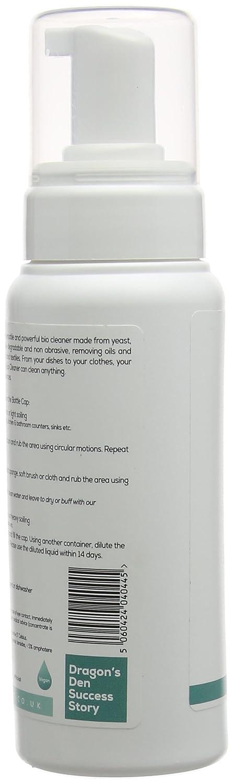 Liquiproof Protector 250ml, Cirages et Produits d'Entretien Mixte Adulte, Transparent (No Colour), 250.00ml