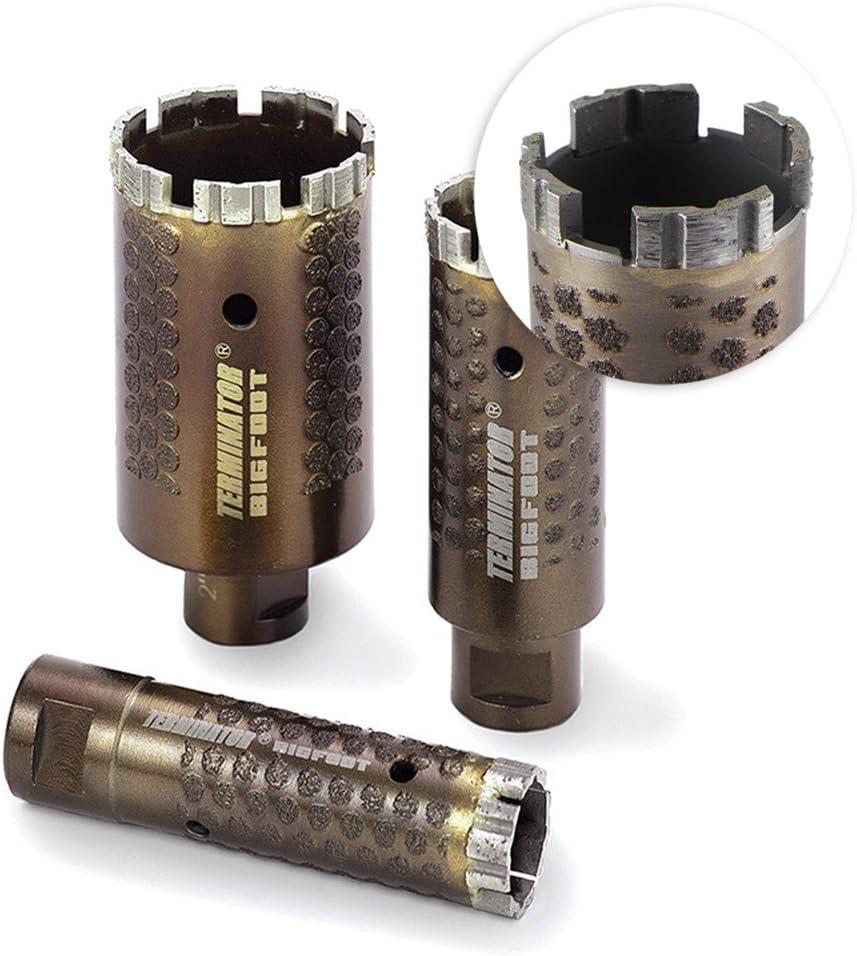 1-1//4 x 3 Terminator BigFoot Core Drills