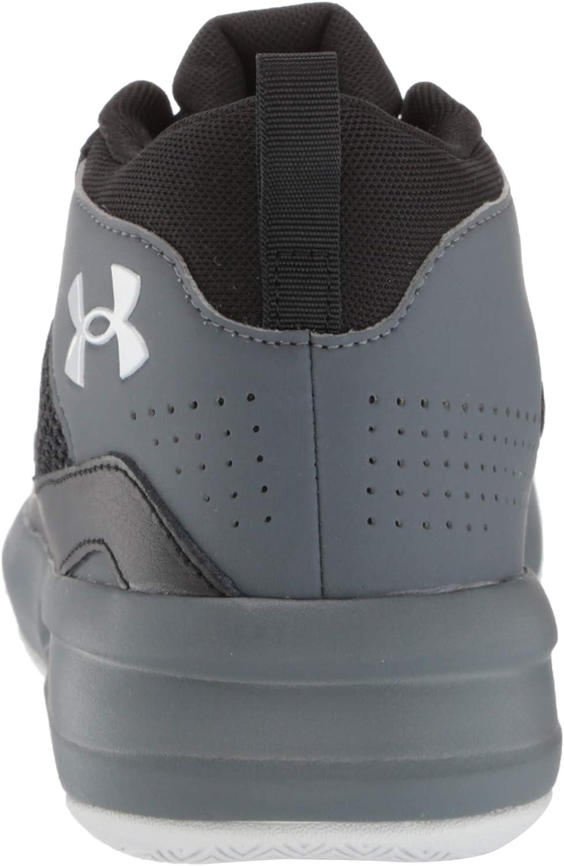 Chaussure de Basketball Mixte Enfant Under Armour Grade School Lockdown 5