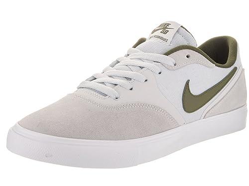5a327449bf51b3 Nike Men s Paul Rodriguez 9 VR Skate Shoe  Amazon.ca  Shoes   Handbags